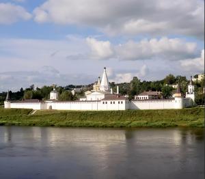 АЗС Твери и Тверской области