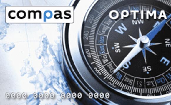 Топливные карты для юридических лиц Compas