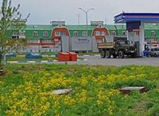 Фото: Тверская область, г.Тверь, пос.им.Крупской, Бурашевское шоссе, д.61, АЗС №55