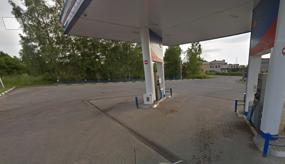 Фото: Р85, 121км, Тверская область, г.Бежецк, Краснохолмское шоссе, АЗС №21, справа от Твери