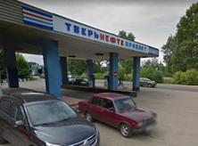 Фото: Тверская область, г. Тверь, Сахаровское шоссе, д. 2А, АЗС №2