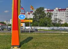 Фото: E105, 25, Воскресенское, Тверская обл., Россия, 170504