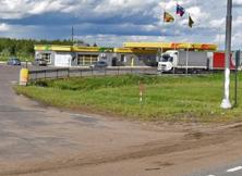 Фото: Тверская область, Калининский р-он, д. Андрейково, М10, 166-й км, справа из Москвы