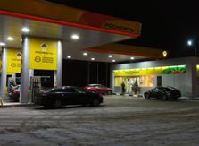 Фото: Тверская область, Калининский район, Медновское сельское поселение, поворот на г. Лихославль