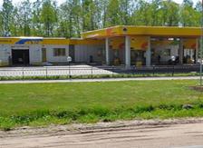 Фото: E105, Тверь, Тверская обл., Россия, 170032