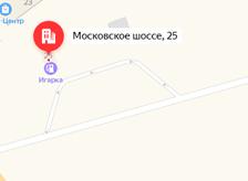 Фото: Россия, г.Тверь, Московское ш., 25