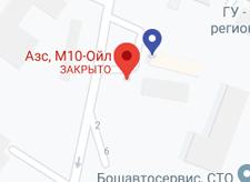 Фото: Тверская область, г.Тверь, улица Ротмистрова, 27а