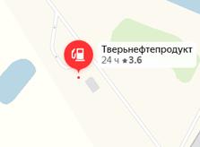 Фото: М10, 229км, Тверская область, Торжокский район, д. Высокое, АЗС №62
