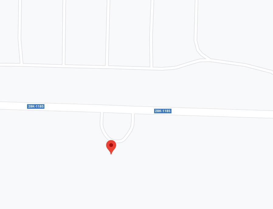 Фото: 172764, Тверская обл, Осташков г, Южный п, 3 км трассы Р-89 (Осташков — Волговерховье) Слева